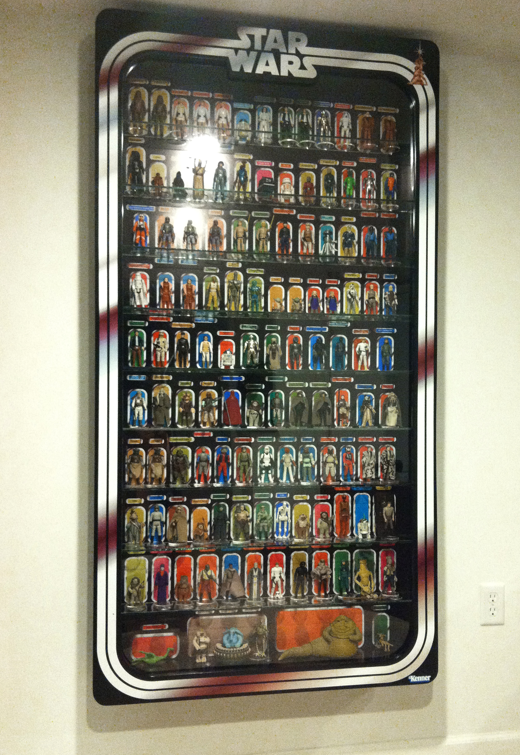 Afc Display Cabinets